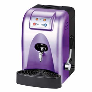 pod espresso coffee machine