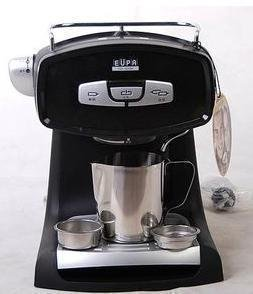 Free shipping , hot sales , high quality , Espresso coffee machine ,CAPPUCCINO coffee machine