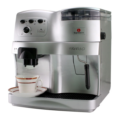 Gater cm508 fully-automatic espresso machine fully-automatic belt beans coffee machine commercial coffee machine