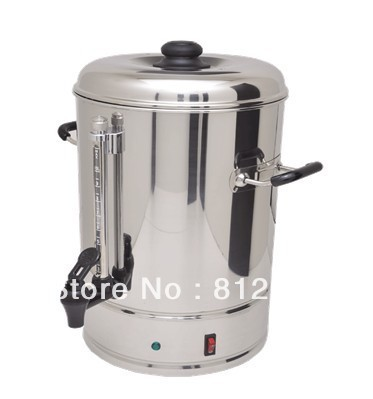 Free Shipping, Electric Coffee Maker, Espresso Coffee Making Machine------DX-CP10,Stainless Steel