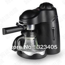 Household Italian high pressure coffee machine lowest price +fast shipping ( EMS free)