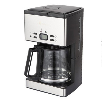 Family American large capacity coffeemaker