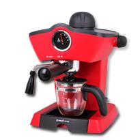 Donlim cm-4656 household italian HP steam coffee machine foam