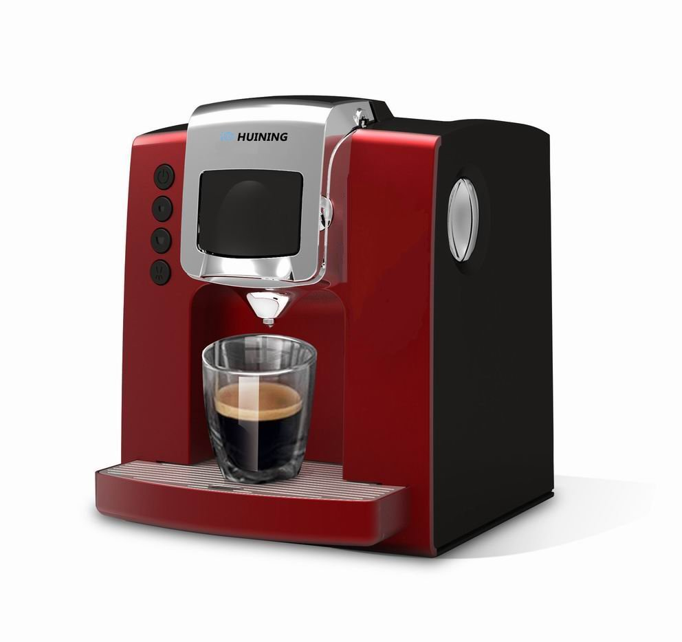 new product hot sell Espresso coffee machine capsule coffee maker