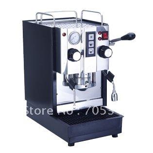commerical auto espresso coffee machine, professional coffee machine factory