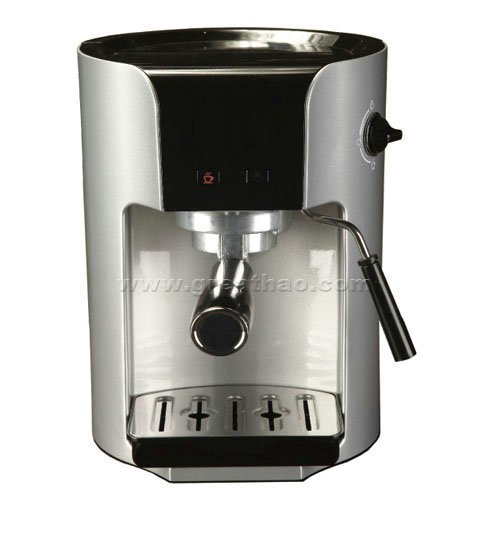 electric espresso coffee maker, best coffee machine factory