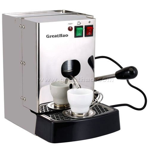 pod espresso coffee machine, espresso coffee machine factory