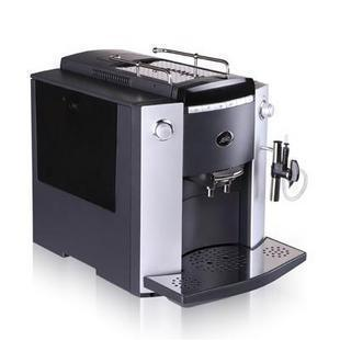 Fully-automatic coffee machine    coffee machine grinding machine color of domestically zj