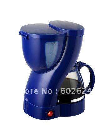 0.8L coffee maker