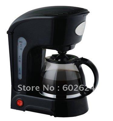 0.6L coffee maker
