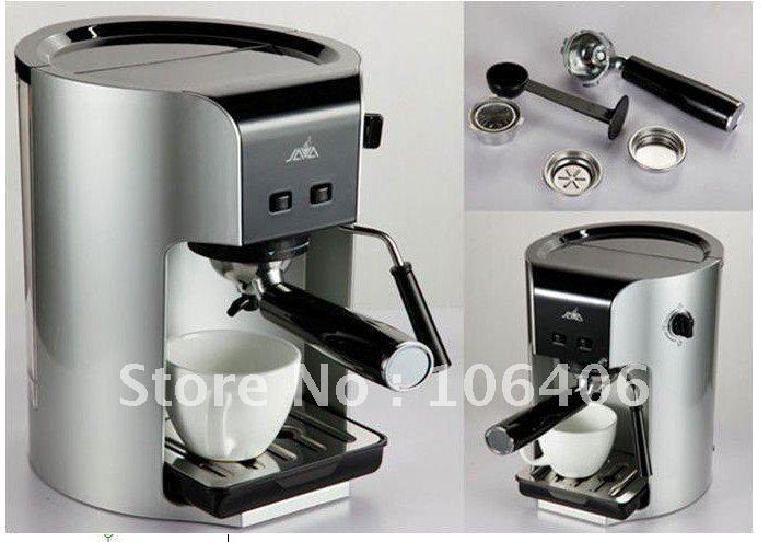 Hot sell PUMP PRESURE COFFEE MMAKER Espresso coffee maker Drip coffee maker