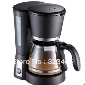 NEW ARRIVAL,Household coffee maker ,Hi-quality,lowest price+fast shipping(EMS free)