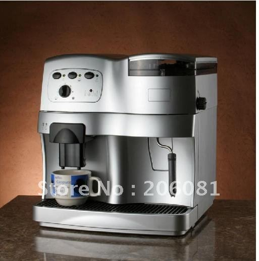 Fully automatic coffee machine(Factory directly sale,excellent quality and perfect price)