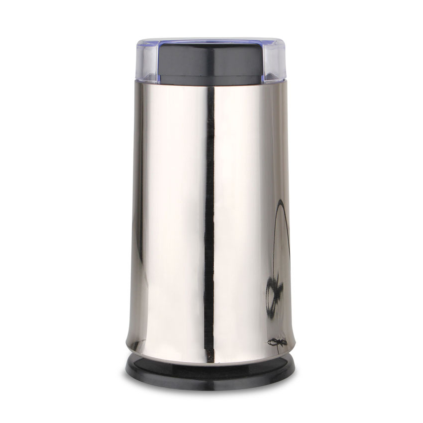 Gater bm-3030 stainless steel coffee grinder household electric coffee grinder electric coffee mill