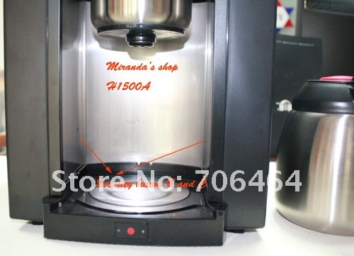 coffee machine wholesale automatic all-one line drip coffee maker