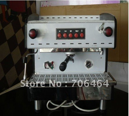 Pod Coffee Machine 1 Group commerical coffee maker multifunction restaurant coffee shop house