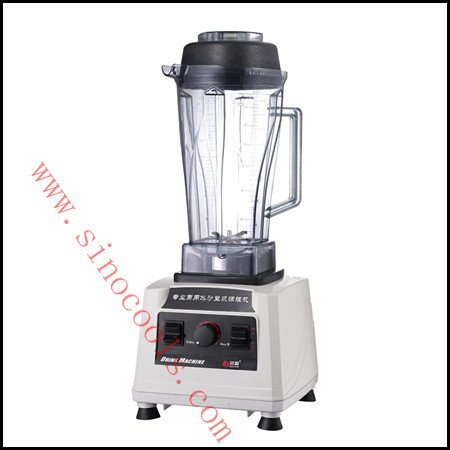 commercial blender 780  fruit blender