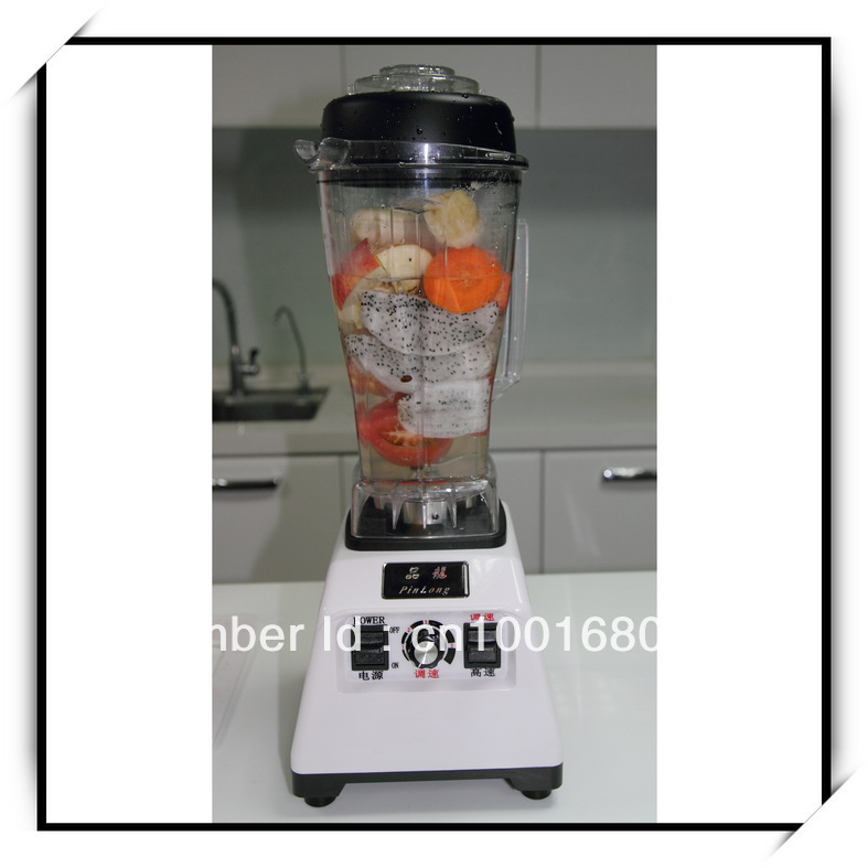 china manufacturer supply multi-function bean production processing blender with SGS certificate