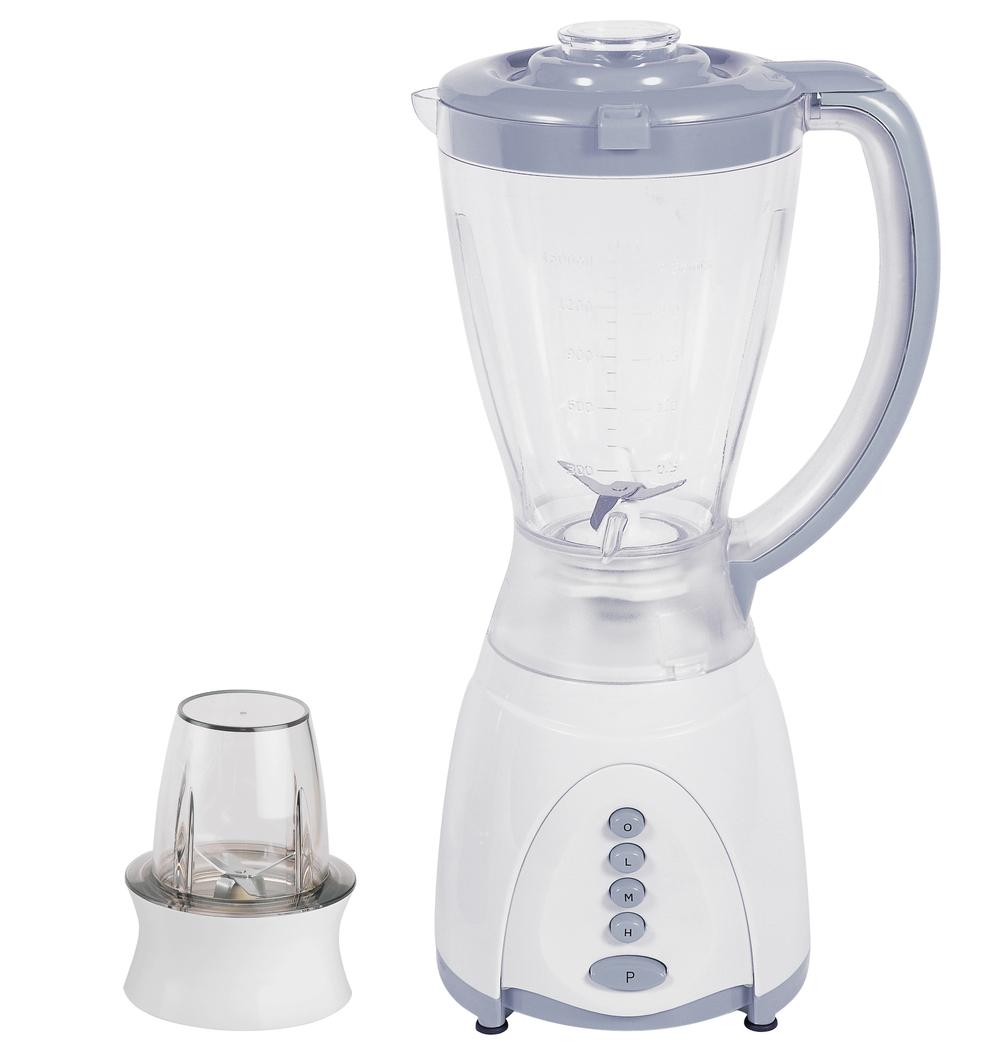 Hisun mini multi-function mixer blender