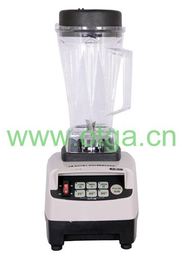 Free shipping New blender 100% high quality plastic hotel blender wholesale & retail