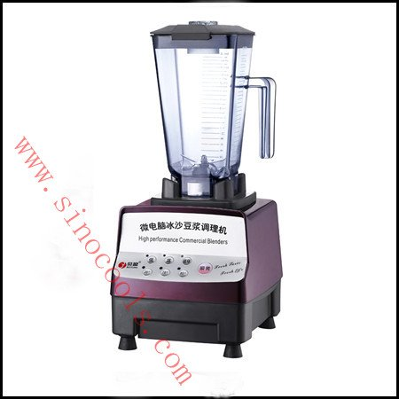 juice blender heavy duty commercial blender 788B