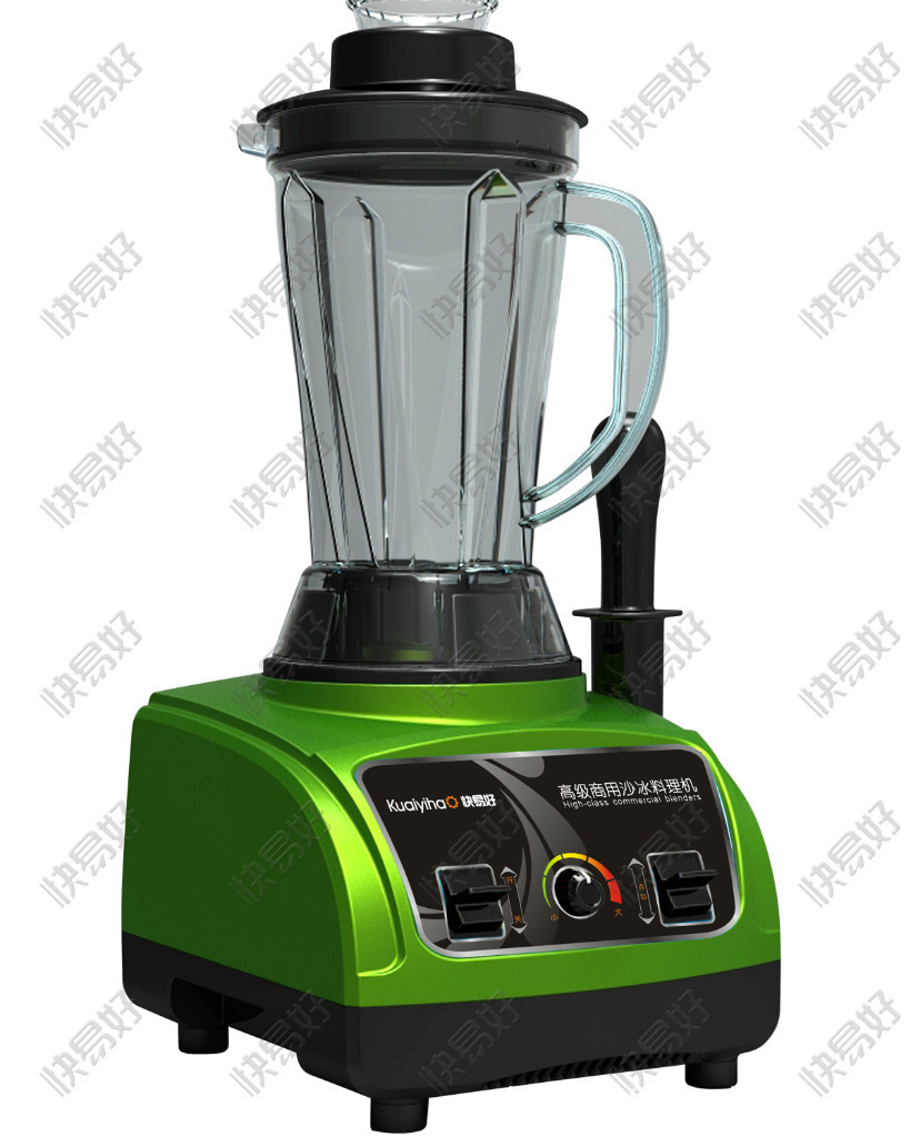 EMS/DHL fast shipping ! High quality commercial blender KYH-201-S 2.2L deluxe standard type