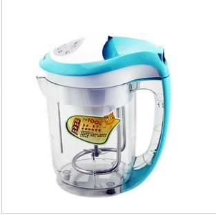 Happy house jl-dj7 soybean machinery fully-automatic fruit and vegetable juice mini rice cereal machine