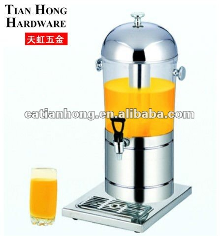stainless steel blender & juice extractor & corkscrew