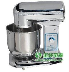SHENTOP,ST-DFB05  Stainless steel ,High-speed food mixer (infinitely variable),food machine,No-load speed: 1000r/min