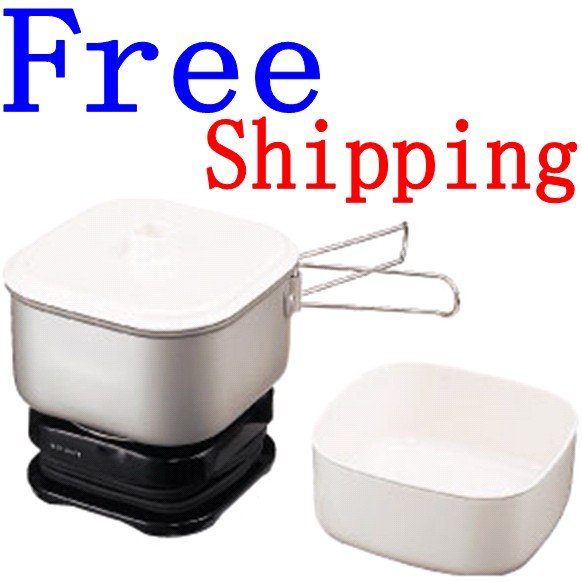**NEW**  Electric Travel Cooker Hot Plate