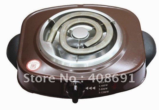 single 1000w hotplate for cooking