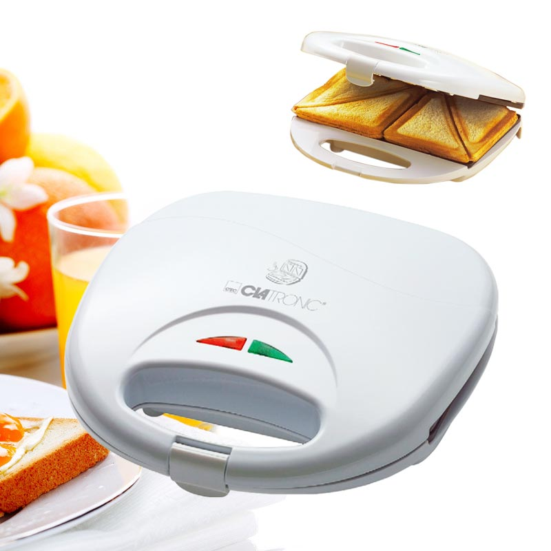 Household 50 HZ mini oven sandwich cake baker breakfast bread machine free shipping