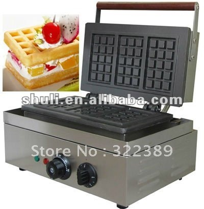 hot sale newly design Waffle maker//0086-15838061756