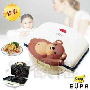 Cankun tsk-2149y sandwich toast bread breakfast machine