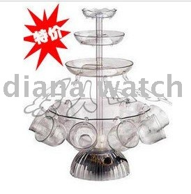 wholesale wine fountain machine 100% Quality Guaranteed,Wedding party fountains