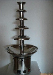 wholesale Chocolate fountain machine 100% Quality Guaranteed,Wedding or party fountain,Chocolate fountain