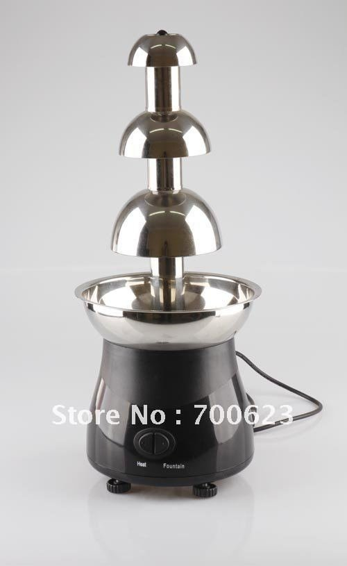 55cm Home chocolate fountains