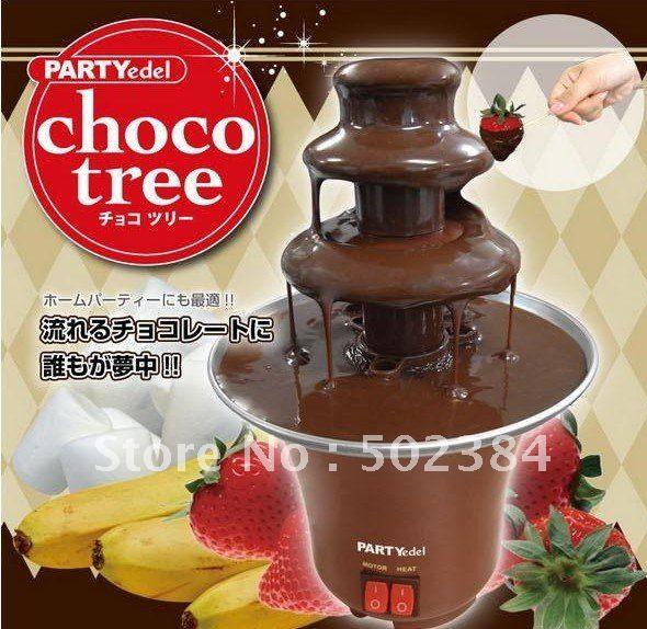 mini  fondue Free shipping