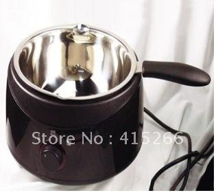 ANT-8001 Freeshipping Chocolate Fountain Accessories Chocolate Melting Pot-20*24*30CM