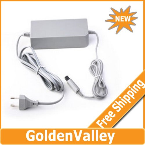 $10 off per $300 order European Power Adapter for Wii