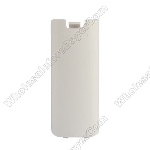 Wholesale 100x White Battery Cover for Wii Remote