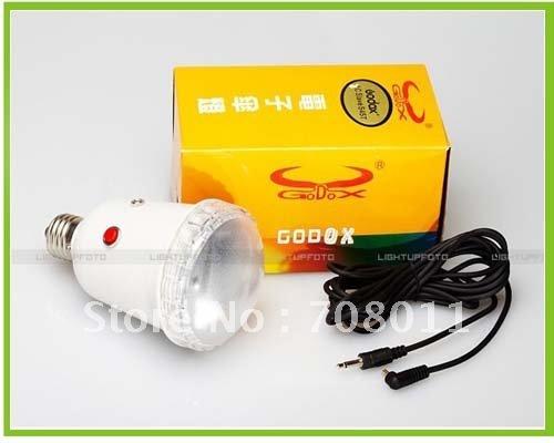 free shipping Photo Studio Light Slave Flash Bulb 45w E27 S45T for Photo Studio Accessories