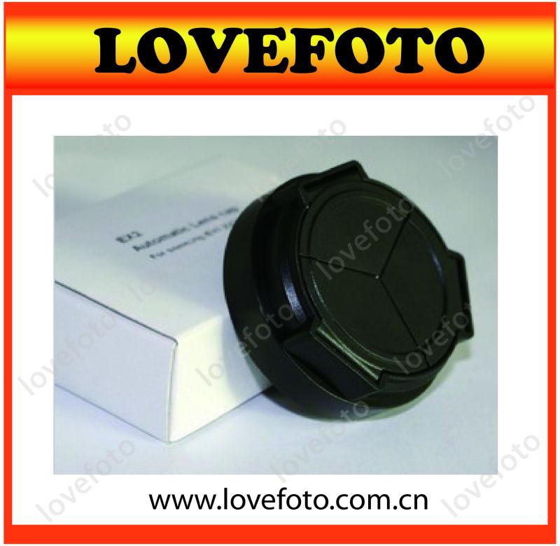 Wholesale Brand New Lens Cap For Samsung EX1 Camera
