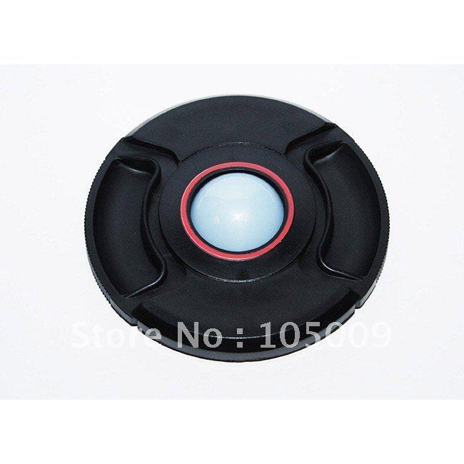 72mm 72 mm White Balance WB Lens Cap for Digital SLR Camera