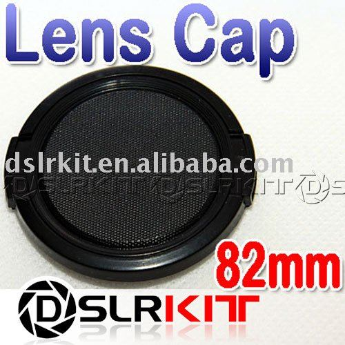 82mm 82 Front Lens Cap for Camera LENS & Fiters