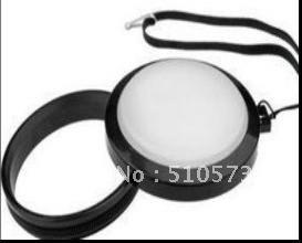 58mm White Balance Disc  WB lens cap for DSLR