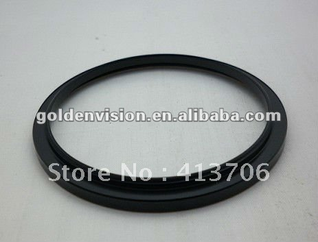 STEP-UP LENS ADAPTER RING43-46 43 to 46 mm 43MM TO 46MM FOR DSLR