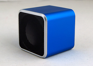Original and wholesales price Music Angel Speaker Bluetooth Speaker MD06BT support TF card function
