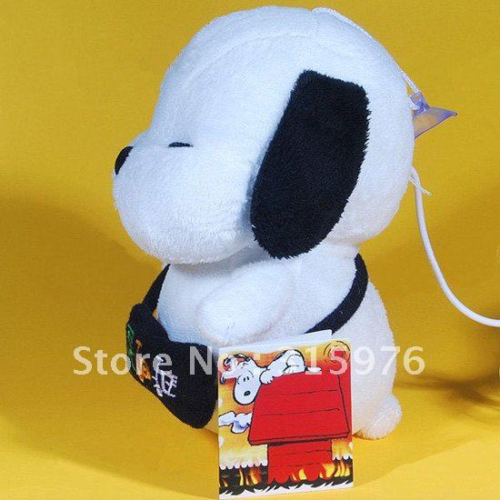 best Rogue dog plush toys speaker with stereo voice,mini speaker applies to PC mp3 mp4 laptop,EMS free shipping,aks-04