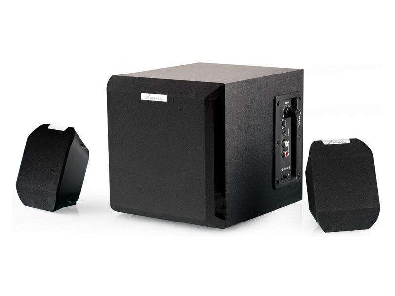 Rambled x100 2.1 subwoofer speaker multimedia laptop wool sound speaker